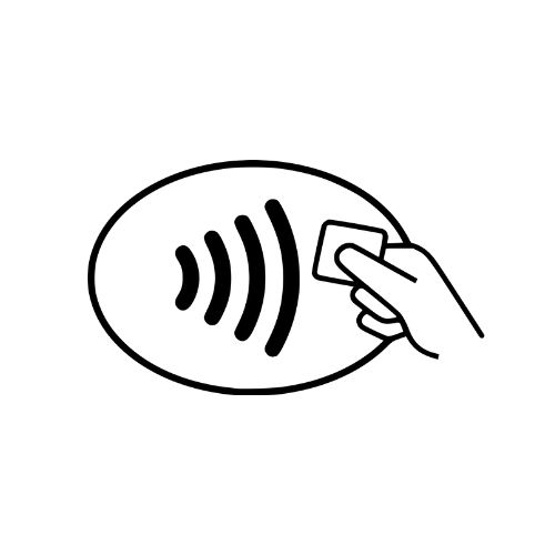 COVID-19 Contactless Payment