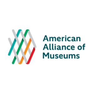 LOGO - American Alliance of Museums - 300 x 300