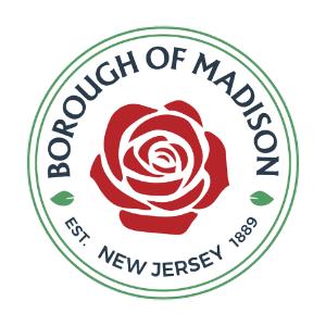 LOGO - Borough of Madison NJ - 300 x 300