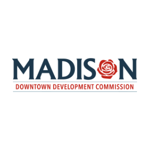 LOGO - Madison Downtown Development Commission v.2