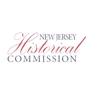 LOGO - New Jersey Historical Commission - 300 x 300 v.2
