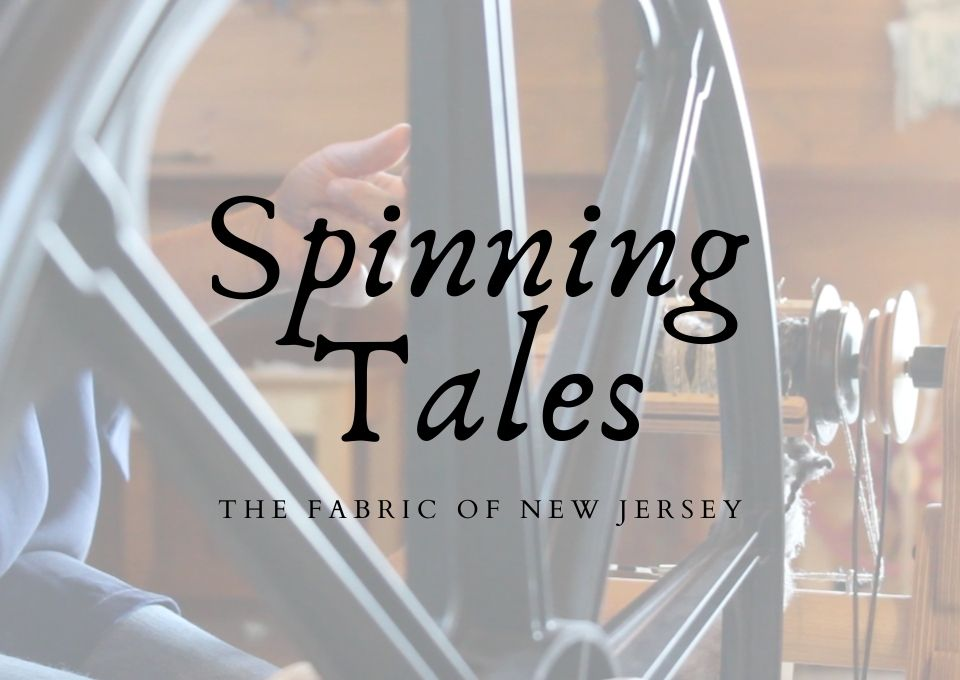Past-exhibit-spinning-tales-left panel