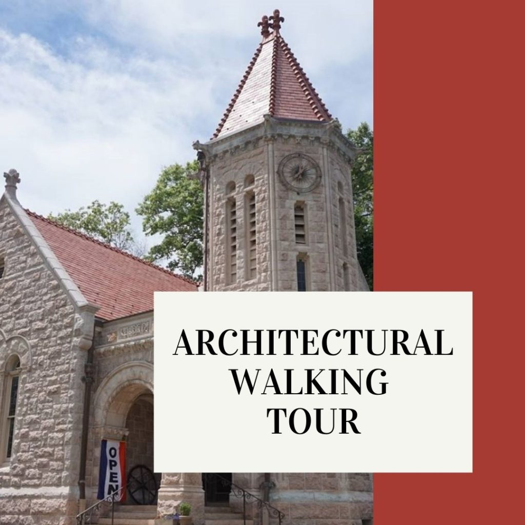 Architectural Walking Tour