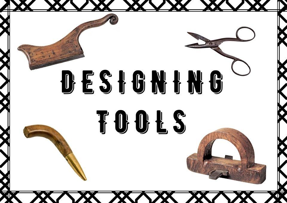 Past-Exhibit-designing-tools-left-panel