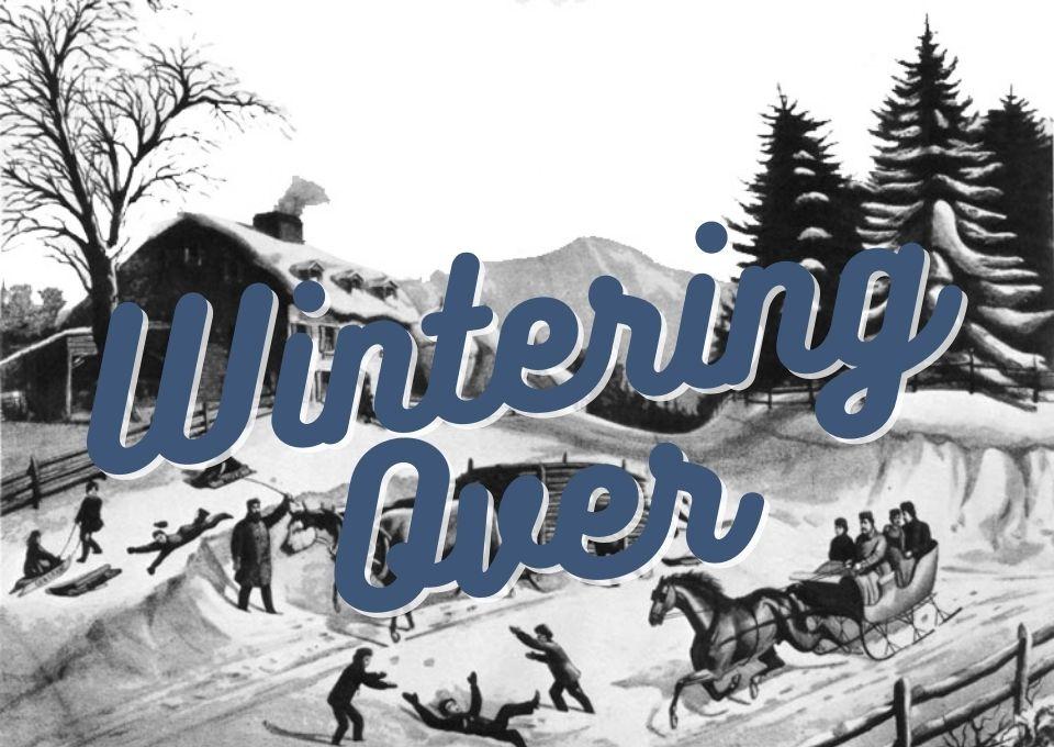 Past-Exhibit-wintering-over-left-panel