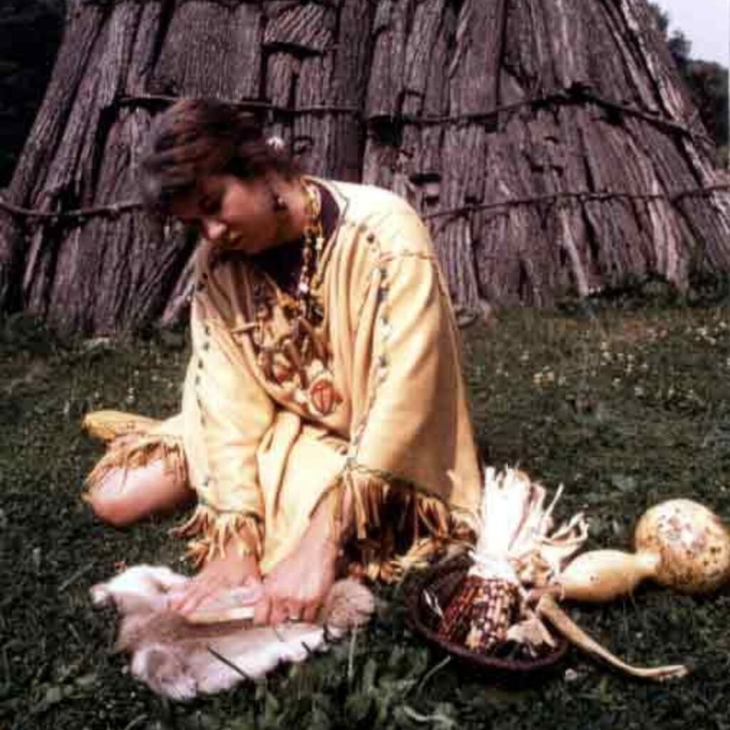 Lenape Lifeways: Introducing the First People of Pennsylvania, New Jersey & Delaware
