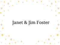 Janet Jim Foster